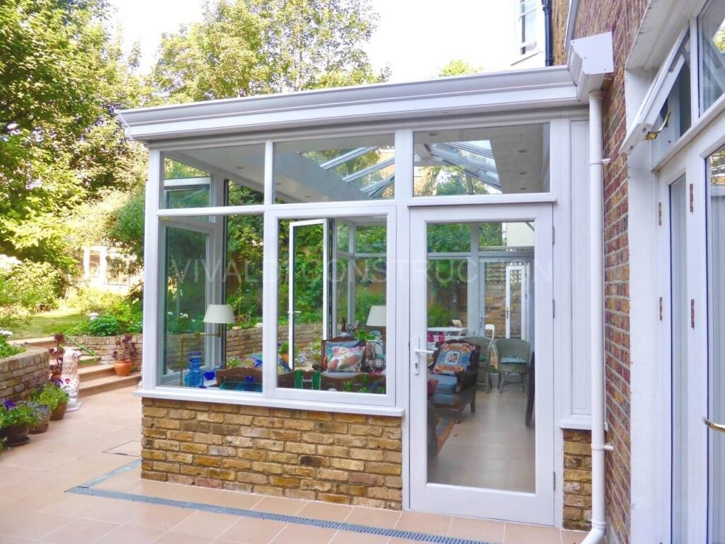 windows Factory Conservatories
